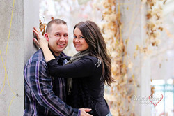 Engagement Image - Minnesota wedding