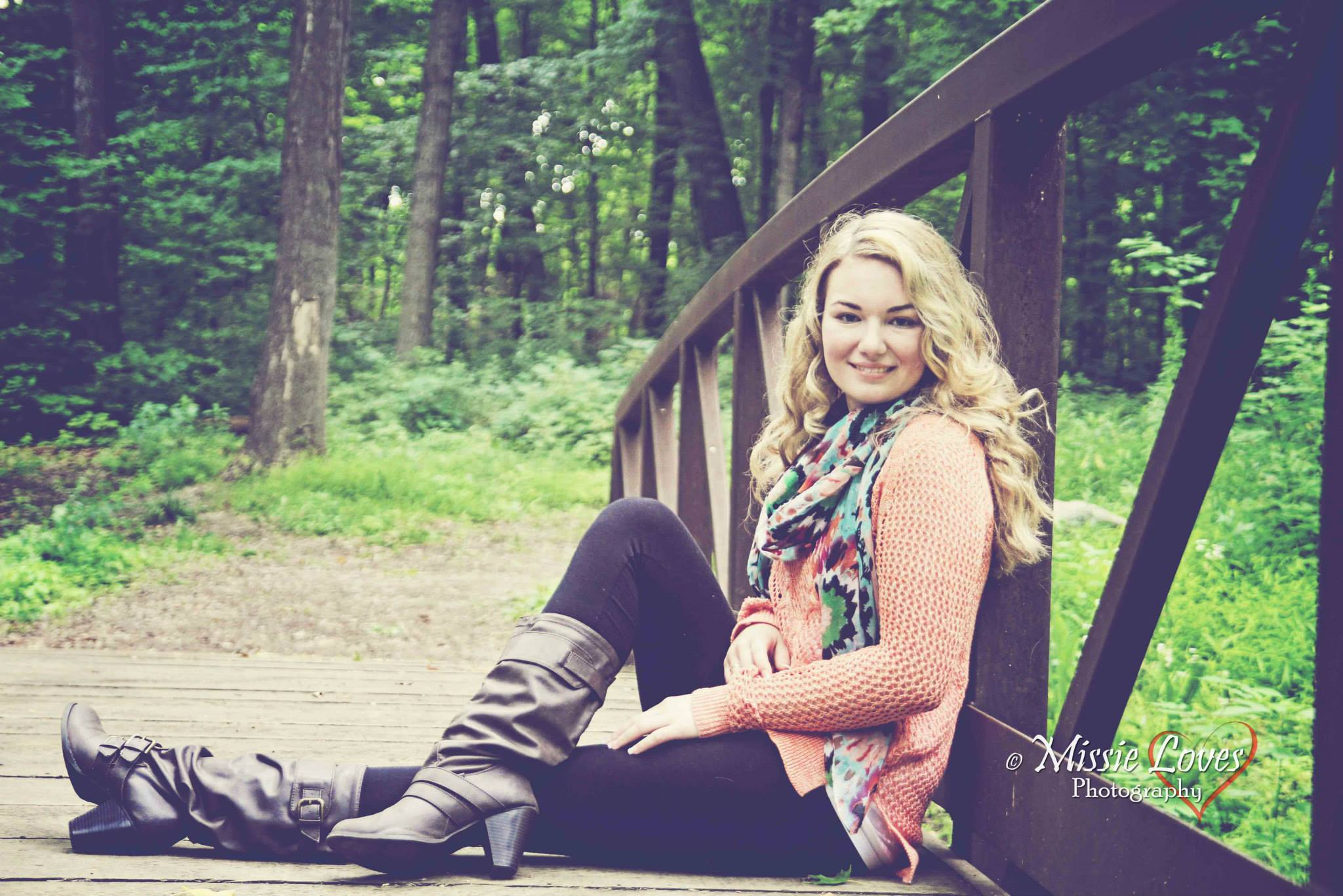 Senior Images- Minnesota Senior