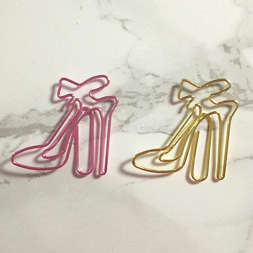 2 Paperclips - Heels