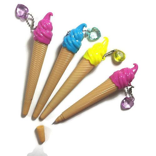 Pen - Ice cream