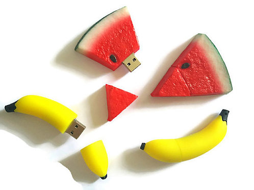 USB Key - Fruity