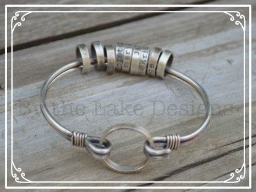 parker bracelet