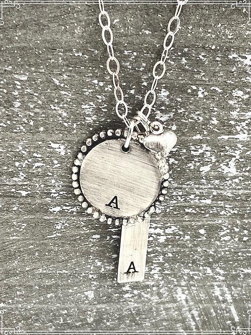 Allie necklace