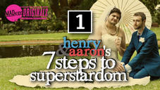 HENRY & AARON'S 7 STEPS : ADOPT FOREIGN ORPHANS
