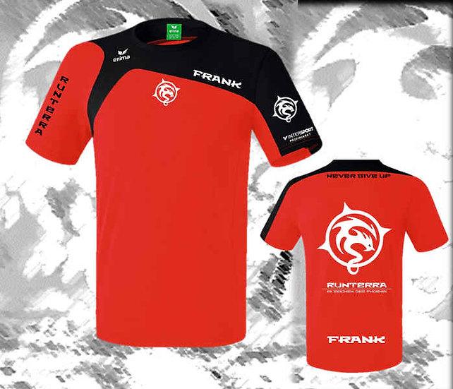 """Erima """"Original"""" Team-Shirt Herren"""