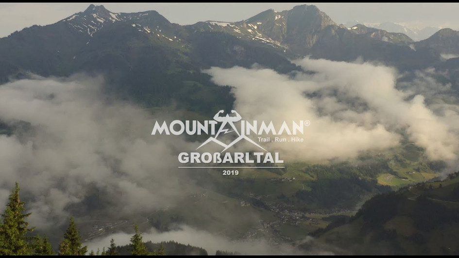 MOUNTAINMAN SHOWREEL