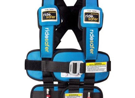 RideSafer Delight Travel Vest Azul