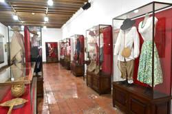 Museo de Trajes