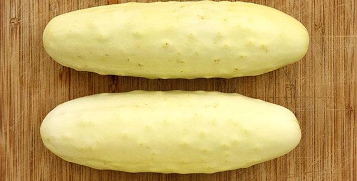 Cucumber - Silver Slicer