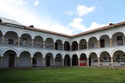 Claustro de San Agustin