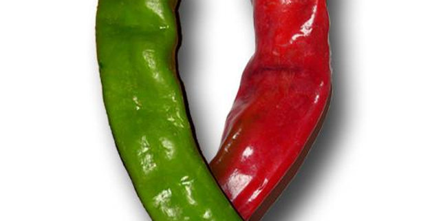 Pepper - Hatch Red