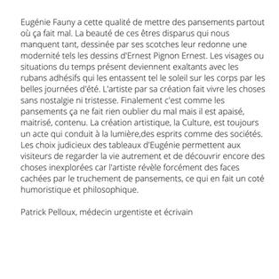 Texte Patrick Pelloux