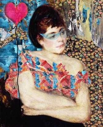 Belle de Renoir