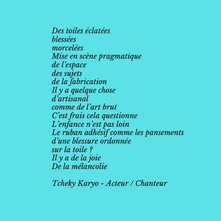Texte Tchecky Karyo