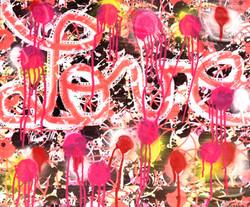 Love-Eugenie F Art Scotch 2014