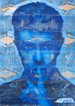 Blue Bowie