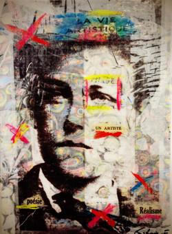 Rimbaud Scotch art