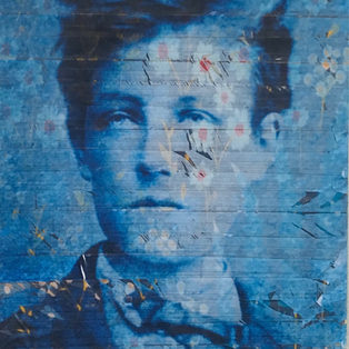 Fleurs de Rimbaud