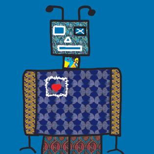 ROBOT LESS