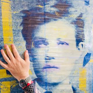 Rimbaud Art Taping