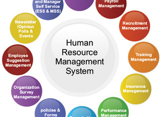 How to select Human Resources Information Technology for the small business ?