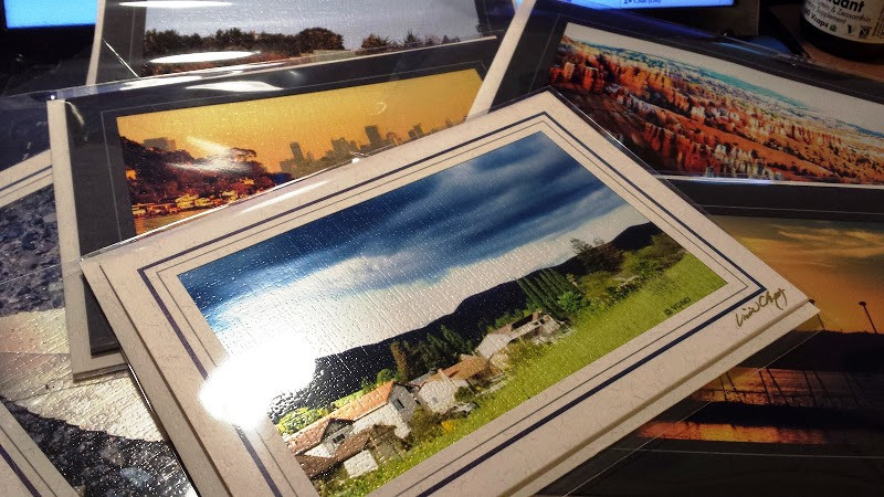 Photo Cardstock