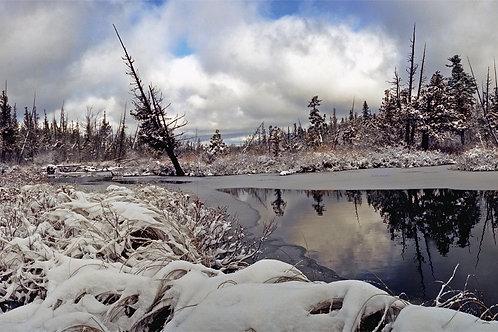 Saranac Lake Inlet