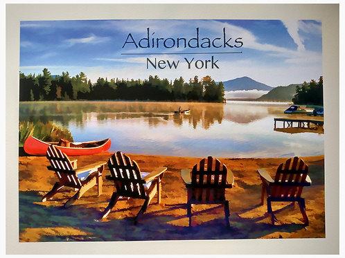 """""""Adirondacks, New York"""""""