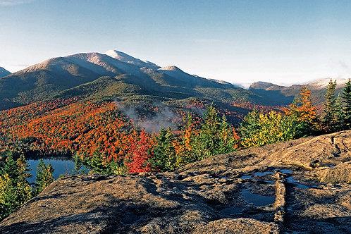 View from Mt. Joe II