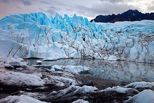 Alaska Glacier #29