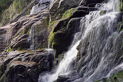 Styles Brook Falls
