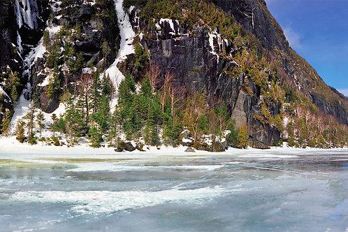 Hitch up Matilda, Avalanche Lake
