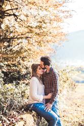Paarshooting Herbst