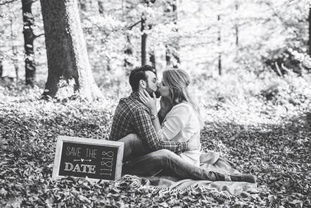 Verlobungsshooting Herbst