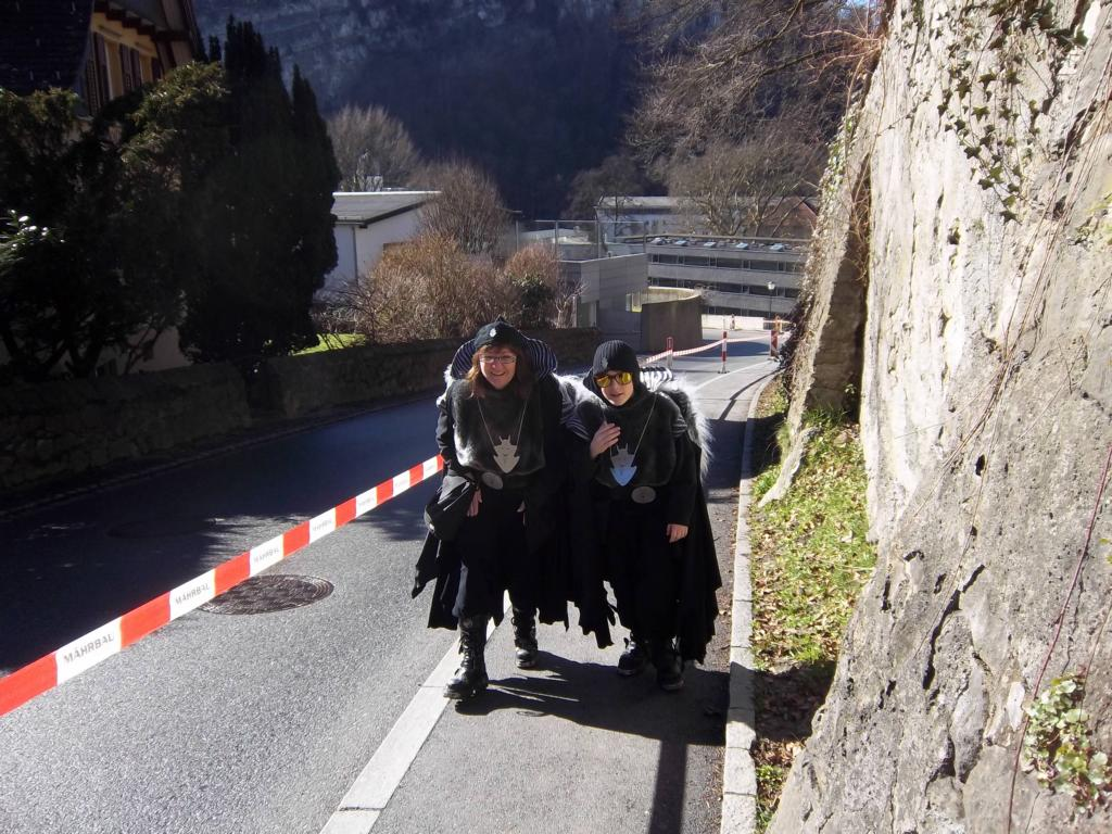 Fasnachtsumzug Feldkirch (At)