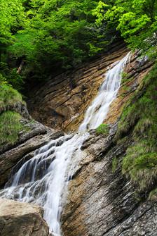 Wasserfall Innerthal