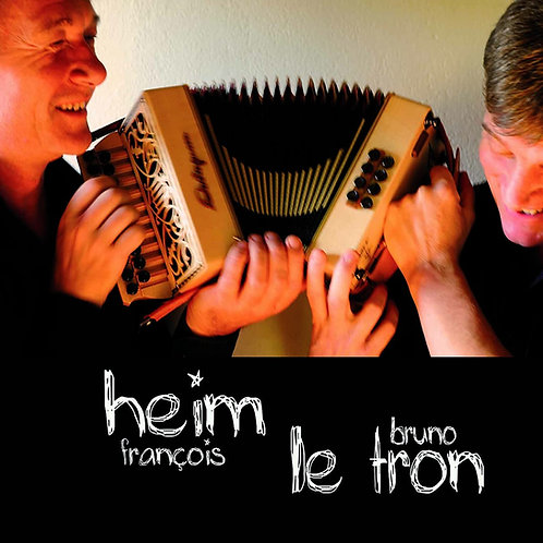 Duo Heim Le Tron - Intersections