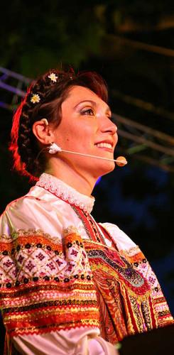Galina Birioukova
