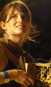 Marie Constant