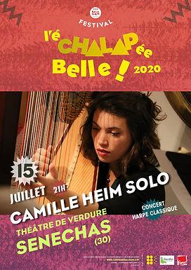 Camille Heim Solo