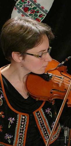 Cécile Folschweiler