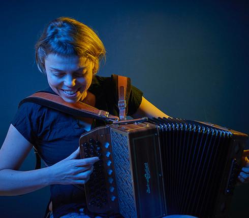 Anne Niepold