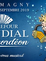 CARREFOUR MONDIAL DE L'ACCORDEON