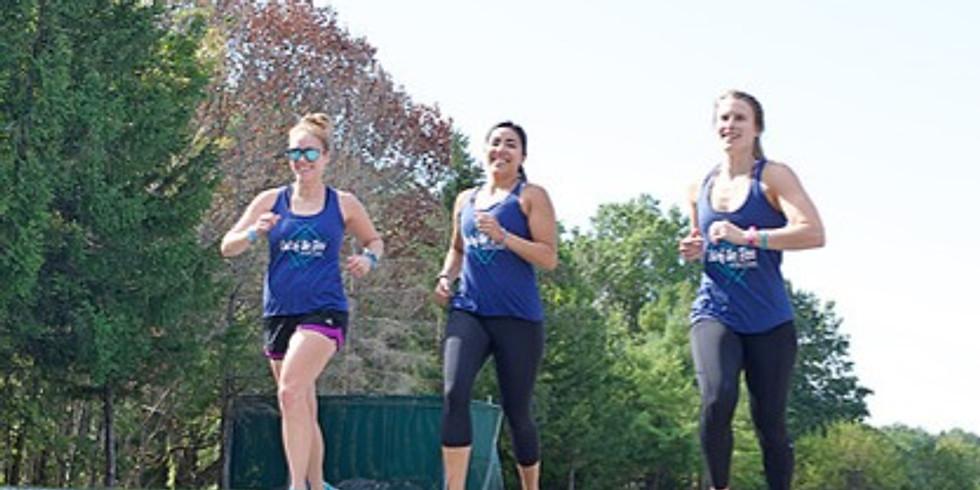 Saturday TBRC Group Run