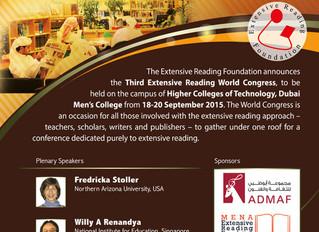 ERF Third World Congress 2015