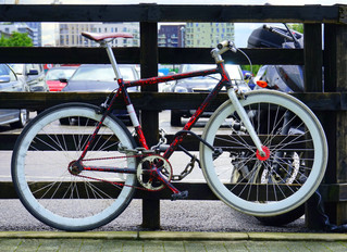 Being Bike Smart