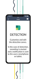 Tycam Detection Phone