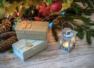 Your Christmas list... their shopping list