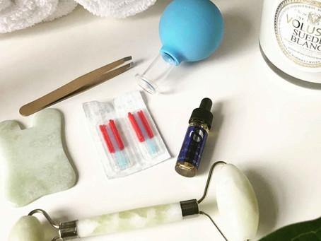 Kosmetiskt Akupunktur