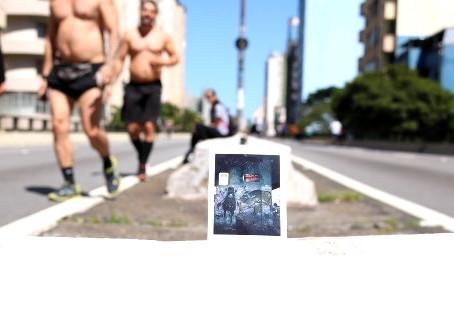 ACESSO GALERIA: um ano, encontros e descobertas